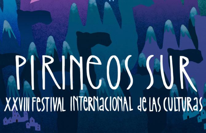 Pirineo Sur. Festival Internacional de las culturas