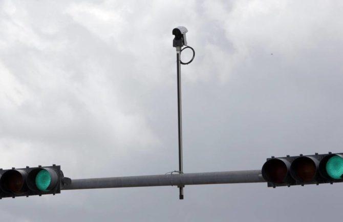 Semáforos inteligentes en Granada