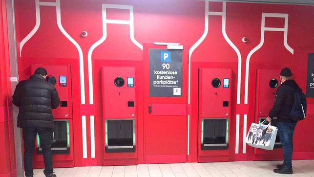 Dinero por Reciclar