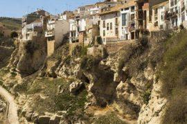 Fomentar el turismo rural, activo y de balnearios en Granada