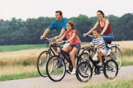 Implementación de servicio de bicicletas eléctricas