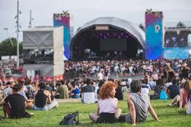 Festivales en zonas universitarias