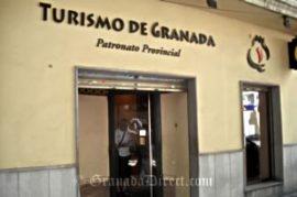 Implantación de más puntos de información turística en Granada y alrededores