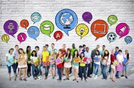 Charlas CERCANAS para conocer mejor las carreras, elegir y crear profesionales con vocación