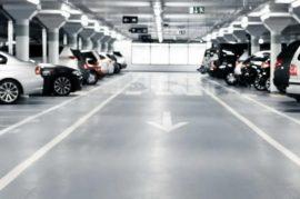 Parkings subterráneos gratuitos para residentes.