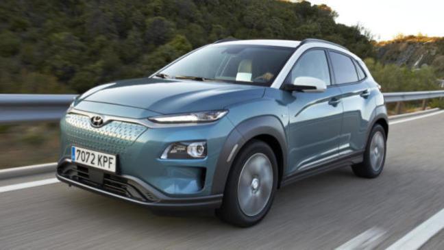 Reducción de la Tarifa en la zona azul para coches eléctricos.