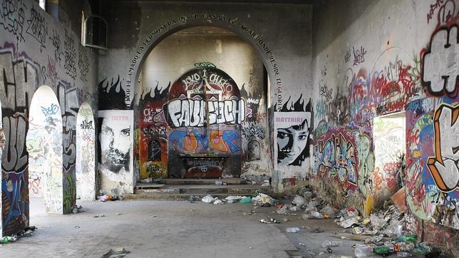Reconstrucción de edificios abandonados vs Construcción ex novo