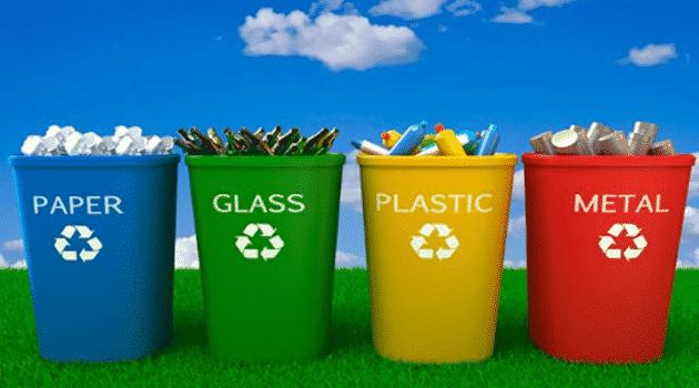 Contribuir al reciclaje es contribuir a nuestro futuro