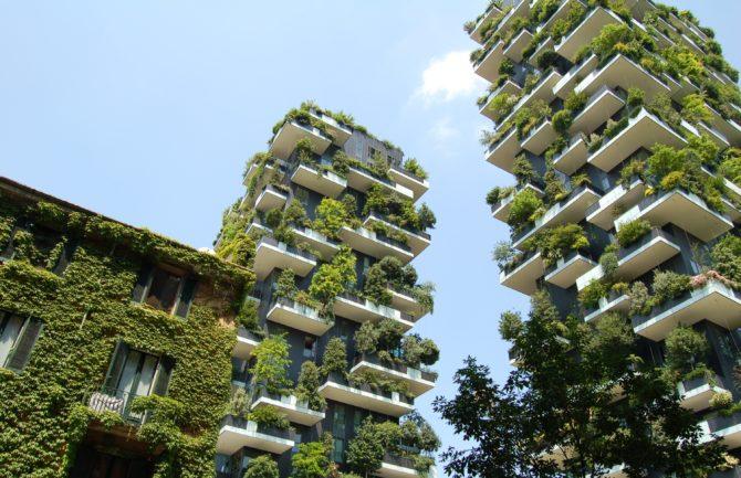Barrios sostenibles