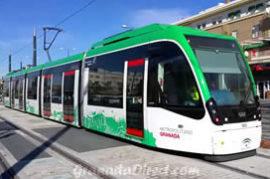 Continuar desarrollando el metro/tranvia