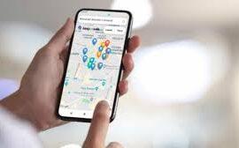 App de afluencia de clientes en tiempo real