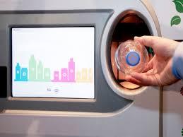 Máquinas Reverse Vending