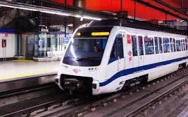 Otra línea de metro
