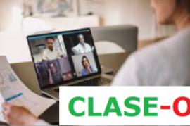 CLASE-O: Conectividad entre estudiantes para reforzar sus conocimientos