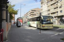 Autobuses interurbanos con servicio urbano pleno