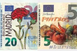 """""""Billetes de aquí"""", una campaña para ayudar al comercio local"""