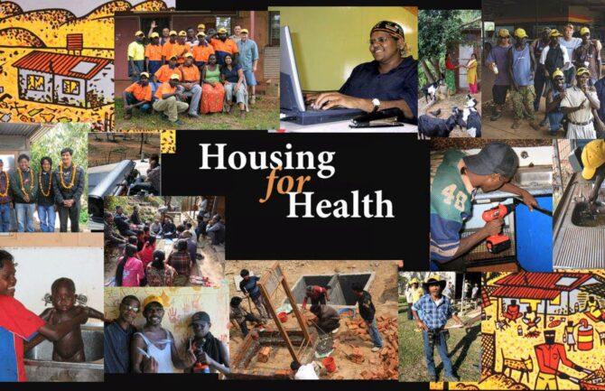 El hogar para la salud