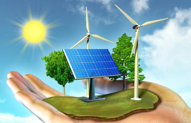 Empresa de energía renovable relacionada con la cogeneración