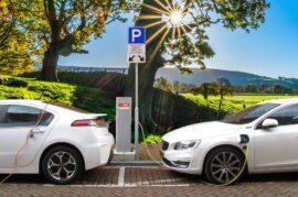 Subvención por vehículos eléctricos o Híbridos