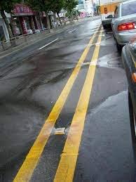 Limpieza automática de carreteras