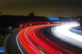 Sistemas de control de tráfico inteligentes