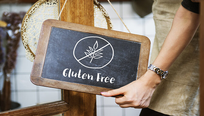 Cadena de restaurantes para celiacos