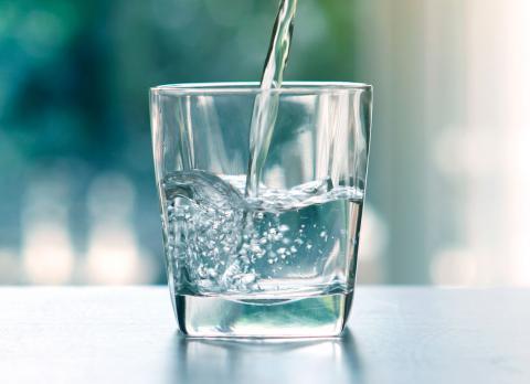 Agua de calidad para todos