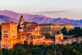 Turismo y Ocio Granada