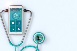 Mhealth: Salud Móvil
