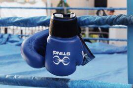 Campeonato de Boxeo de la Universidad de Granada