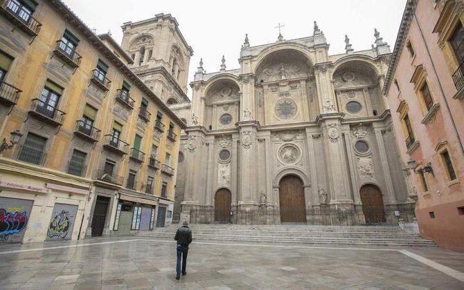 Conoce Granada mediante una app que analiza tu perfil de turista