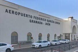 Ampliación y desarrollo del Aeropuerto Federico García Lorca de Granada