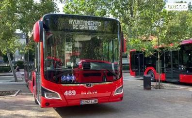 Vales de transporte público a cambio de reciclaje