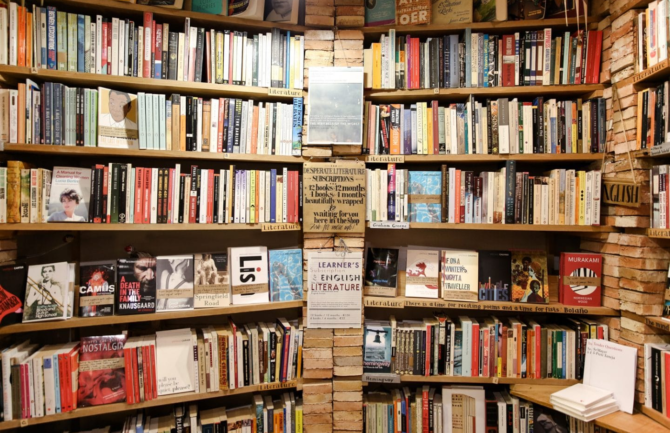 Para los lectores en Granada
