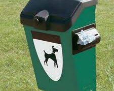 Bolsas para recoger necesidades de las mascotas