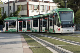 Ampliación de las líneas de metro