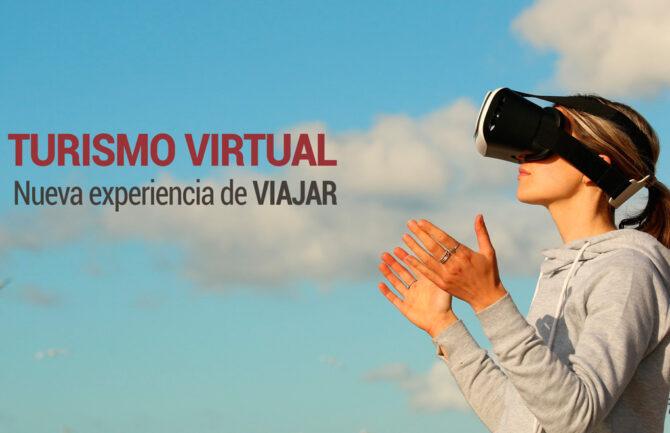 Turismo virtual en la ciudad de Granada