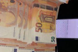 Comprar Billetes falsos de máxima calidad